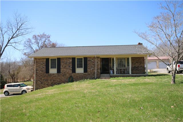 4829 Thomasville Rd, Chapmansboro, TN 37035