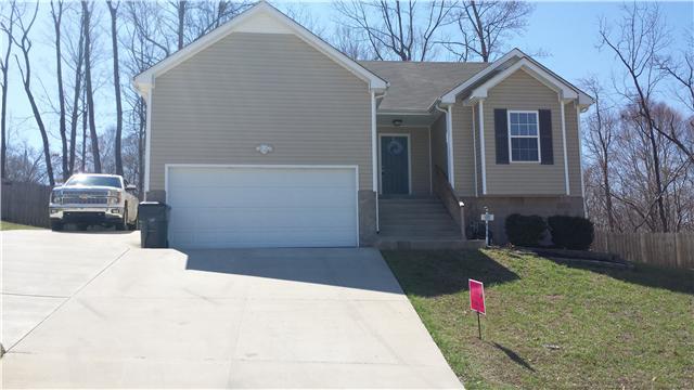 Rental Homes for Rent, ListingId:32410701, location: 326 Chalet Clarksville 37040