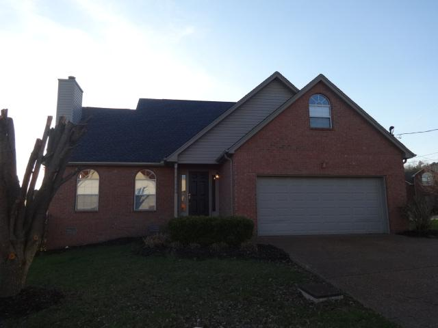 Rental Homes for Rent, ListingId:32410385, location: 3505 Pinwheel Drive Antioch 37013