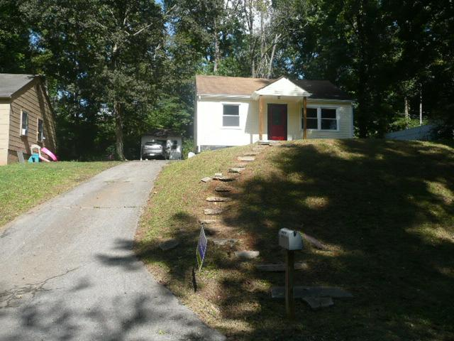Rental Homes for Rent, ListingId:32539560, location: 707 Woodlawn Drive Clarksville 37040