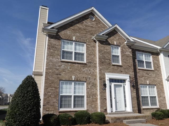 Rental Homes for Rent, ListingId:32447228, location: 2271 Dewey Drive Spring Hill 37174