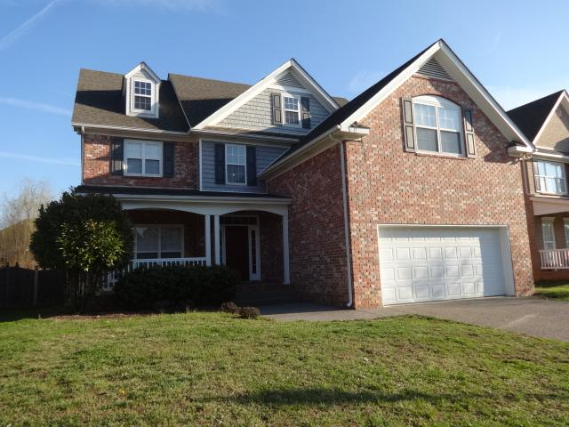 Rental Homes for Rent, ListingId:32447229, location: 2022 Keene Circle Spring Hill 37174
