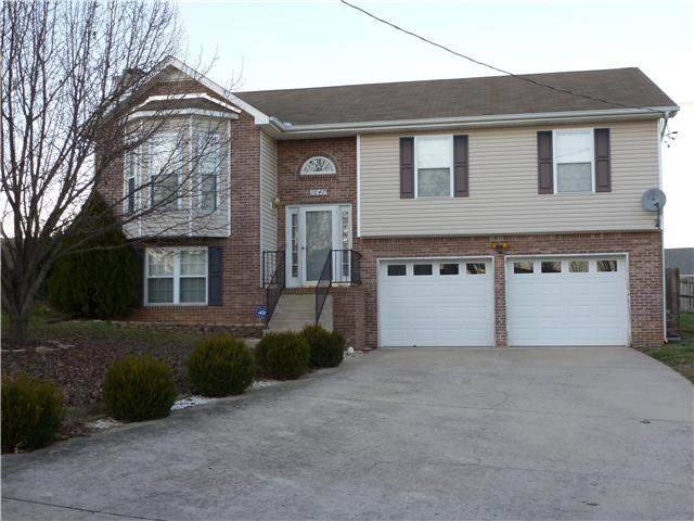 Rental Homes for Rent, ListingId:32447265, location: 1047 Holly Rock Court Clarksville 37040