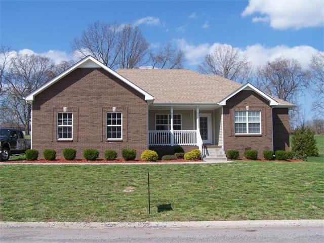 Rental Homes for Rent, ListingId:32447467, location: 1140 York Meadows Clarksville 37042