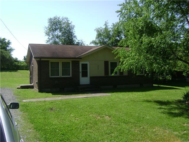 Rental Homes for Rent, ListingId:32520887, location: 824 Pollard Road Clarksville 37042