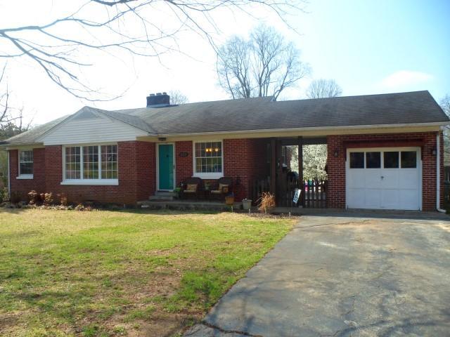 529 E Heights St, Lawrenceburg, TN 38464