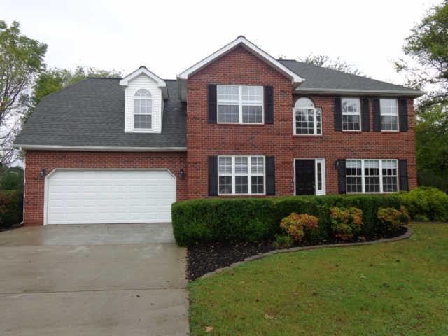 Rental Homes for Rent, ListingId:32520399, location: 1819 Kensington Drive Murfreesboro 37127