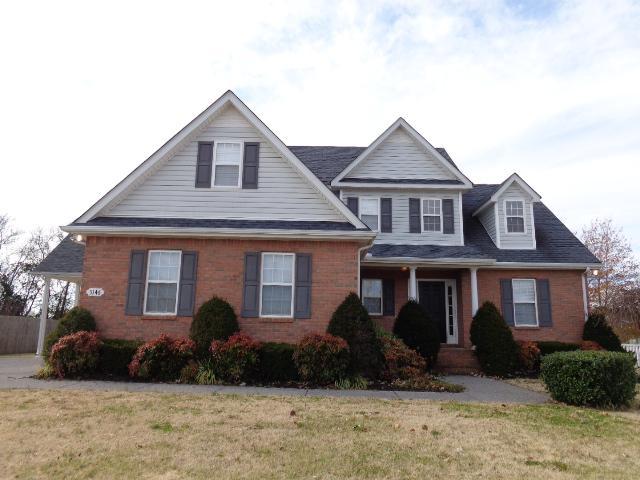 Rental Homes for Rent, ListingId:32520400, location: 3146 Jenkins Drive Murfreesboro 37128