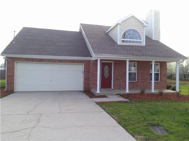 Rental Homes for Rent, ListingId:32520515, location: 405 Hickory Woods Ct Antioch 37013