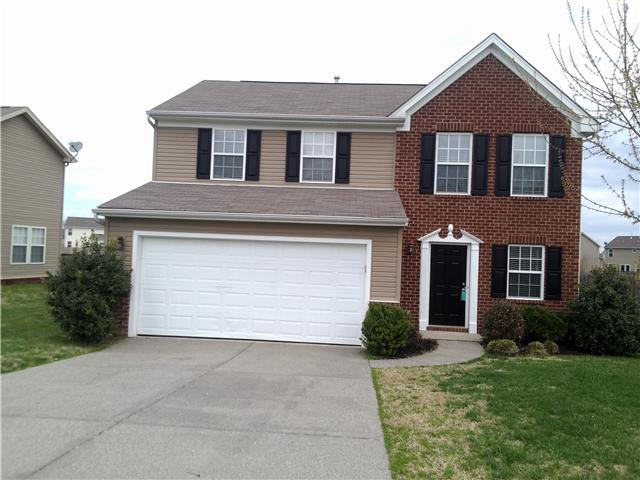 Rental Homes for Rent, ListingId:32520521, location: 1010 Daniel Lane Spring Hill 37174