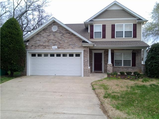 Rental Homes for Rent, ListingId:32520522, location: 3004 Crane Ct Spring Hill 37174