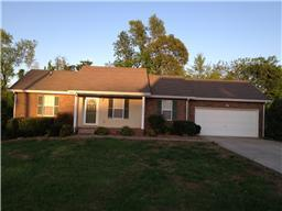 Rental Homes for Rent, ListingId:32520438, location: 2251 Kim Drive Clarksville 37043