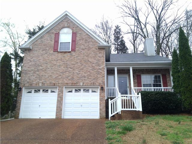 Rental Homes for Rent, ListingId:32520524, location: 1325 Georgetown Drive Old Hickory 37138