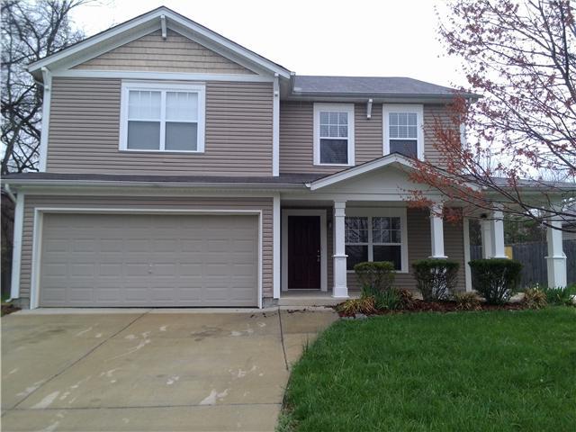 Rental Homes for Rent, ListingId:32520529, location: 2008 Lexington Farms Lane Spring Hill 37174