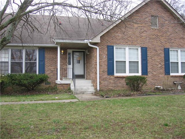 Rental Homes for Rent, ListingId:32521052, location: 613 Belgium Drive Hermitage 37076