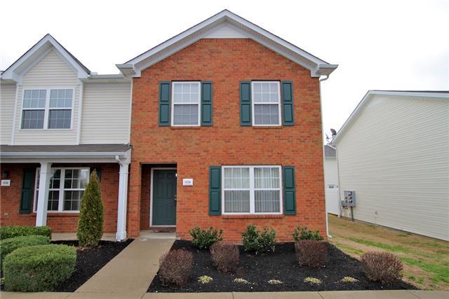 Rental Homes for Rent, ListingId:32520110, location: 1034 shaman xing Murfreesboro 37128