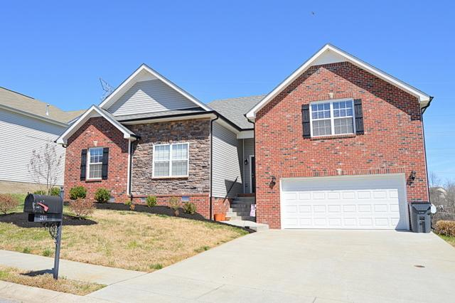 Rental Homes for Rent, ListingId:32521101, location: 409 River Heights Drive Clarksville 37040