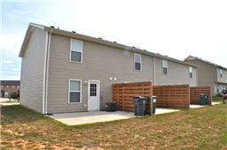 Rental Homes for Rent, ListingId:32520697, location: 521D Patriot Park Ct Clarksville 37042