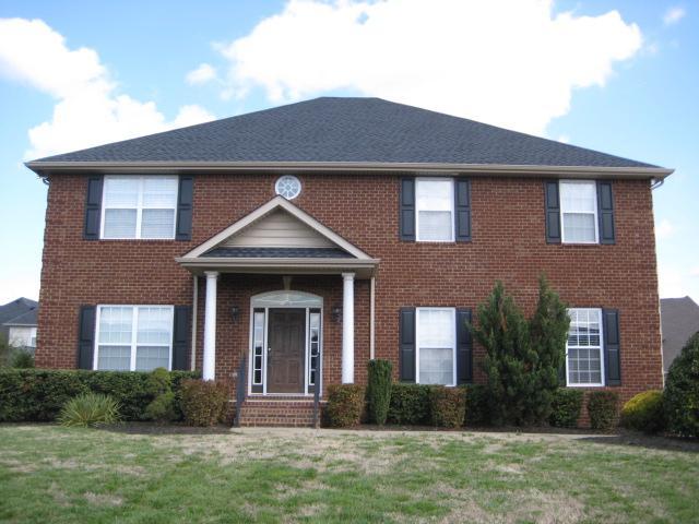 Rental Homes for Rent, ListingId:32520411, location: 517 Garden City Drive Murfreesboro 37127