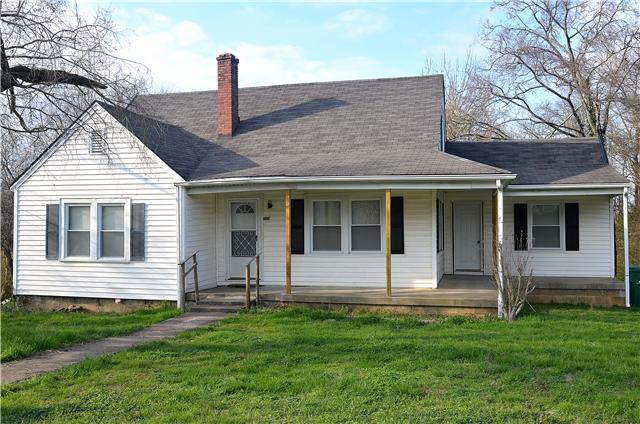 826 Cedar St, Lewisburg, TN 37091