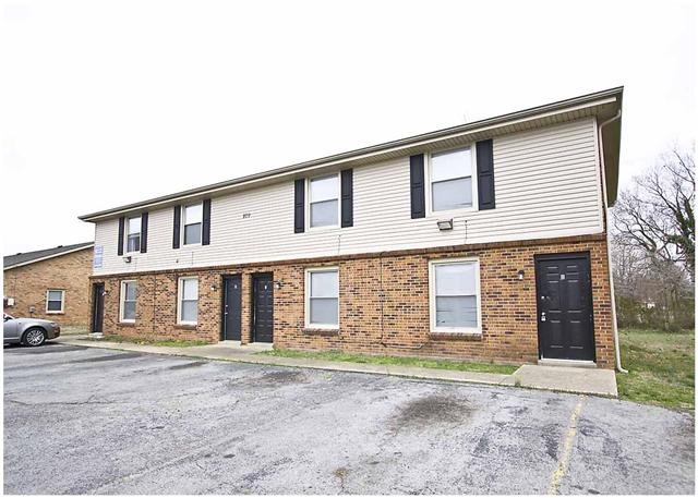 Rental Homes for Rent, ListingId:32539568, location: 809-D Golfview Clarksville 37043