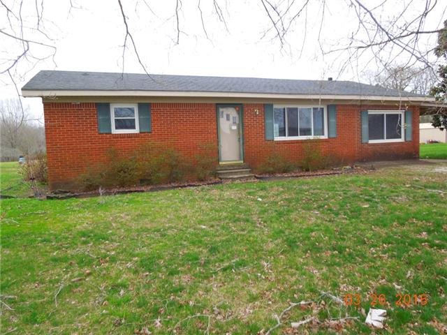 Real Estate for Sale, ListingId: 32521225, Lobelville,TN37097