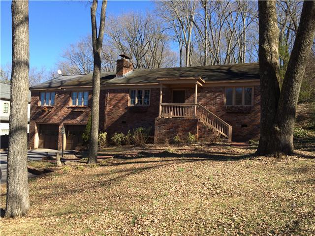 Rental Homes for Rent, ListingId:32539454, location: 4517 Beacon Nashville 37215