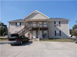 Rental Homes for Rent, ListingId:32539573, location: 2833 Cobalt Drive-2C Clarksville 37043