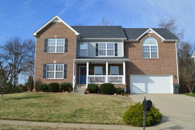 780 Colin Ct, Clarksville, TN 37043