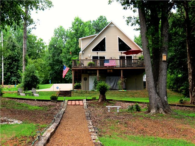 183 Featherfoot Parkway Loop, Parsons, TN 38363
