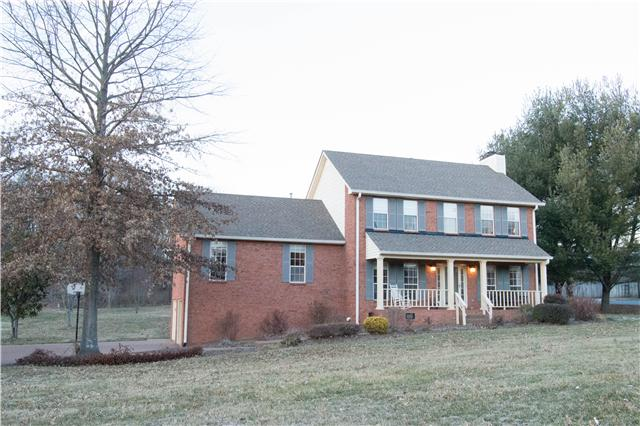 Rental Homes for Rent, ListingId:32539656, location: 1412 Mayberry Lane Franklin 37064