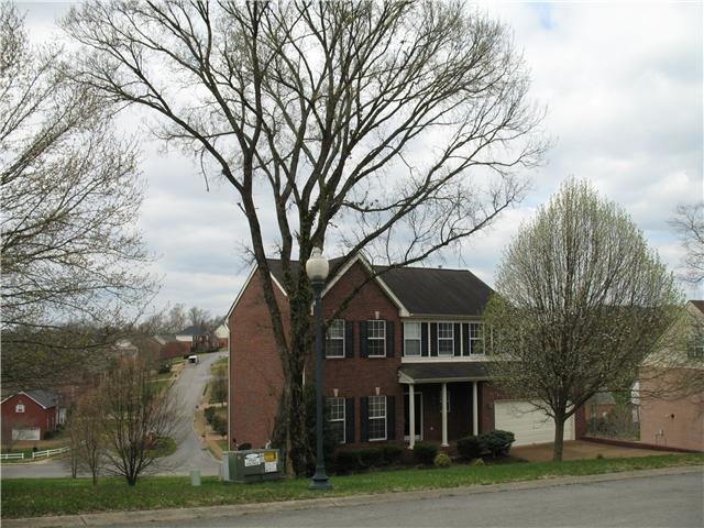 Rental Homes for Rent, ListingId:32539305, location: 153 Grove Lane S Hendersonville 37075