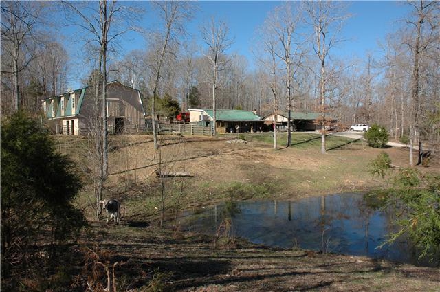 238 Pine Bluff Rd, Summertown, TN 38483
