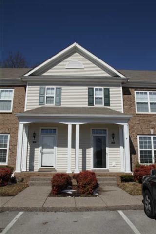 Rental Homes for Rent, ListingId:32539455, location: 105 NEWPORT MEADOWS CIRCLE Thompsons Station 37179