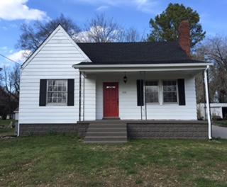 408 Adams Ave, Mount Pleasant, TN 38474