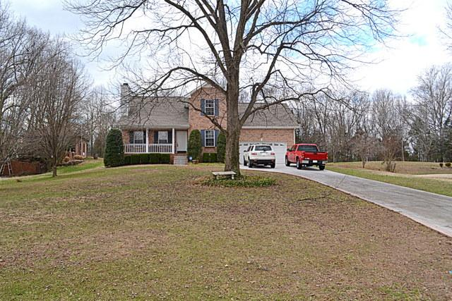Rental Homes for Rent, ListingId:32561478, location: 106 Rolling Meadows Way Clarksville 37040