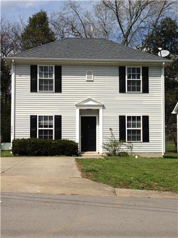 Rental Homes for Rent, ListingId:32560909, location: 3341 Mullins Ct Murfreesboro 37129