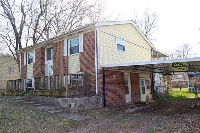 Rental Homes for Rent, ListingId:32561479, location: 154 Airport Road Clarksville 37042