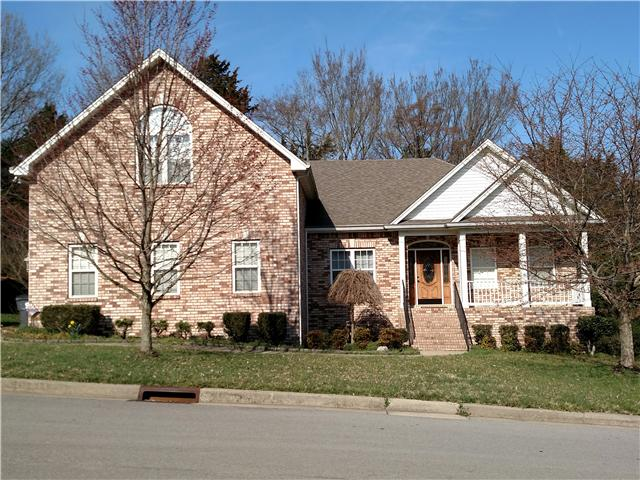 Rental Homes for Rent, ListingId:32561486, location: 1212 Lilac Hermitage 37076