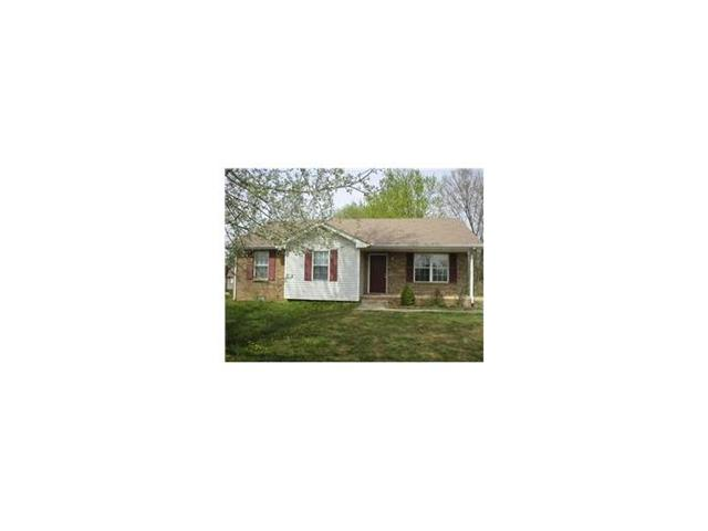 Rental Homes for Rent, ListingId:32607403, location: 771 Needmore Road Clarksville 37040