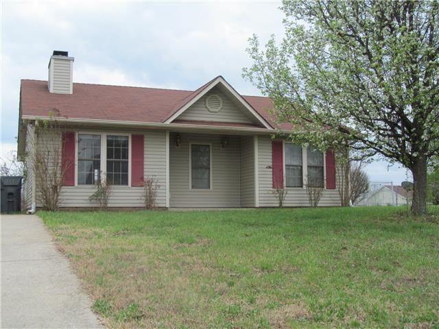 Rental Homes for Rent, ListingId:32607952, location: 1047 Bush Ave Oak Grove 42262