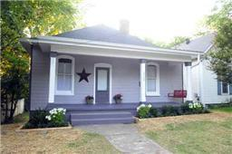 Rental Homes for Rent, ListingId:32608566, location: 320 S 17th St Nashville 37206