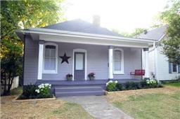 Rental Homes for Rent, ListingId:32608566, location: 320 S 17th St Nashville 37206