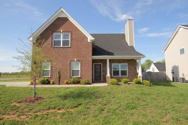 Rental Homes for Rent, ListingId:32608032, location: 3543 Spring House Trail Clarksville 37040