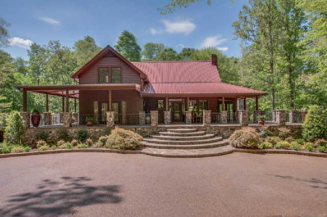 325 acres Franklin, TN