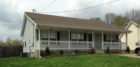 Rental Homes for Rent, ListingId:32608077, location: 1017 Fuji Ln Clarksville 37040