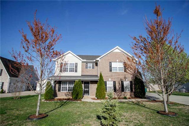Rental Homes for Rent, ListingId:32607691, location: 3404 Titleist Dr Spring Hill 37174