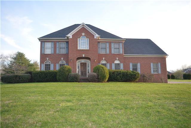 Rental Homes for Rent, ListingId:32608272, location: 9311 Ansley Lane Brentwood 37027