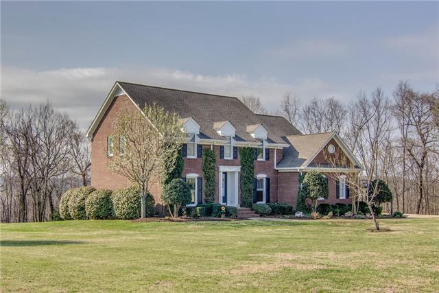 3445 Hawks Ridge Rd, Columbia, TN 38401