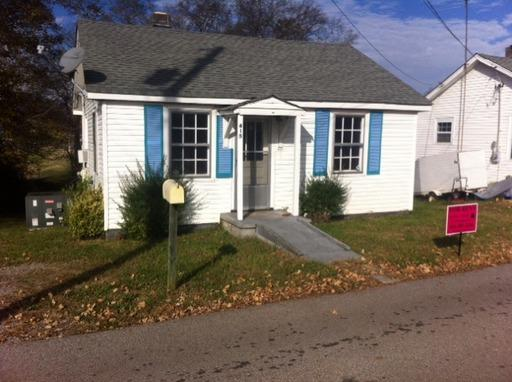 Rental Homes for Rent, ListingId:32608646, location: 415 Shearon Lane Clarksville 37040